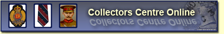 Collectors Centre home page link