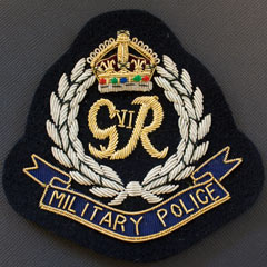 Royal Military Police GVI