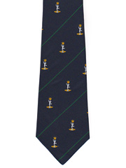 Royal Corps of Signals - Army Tie