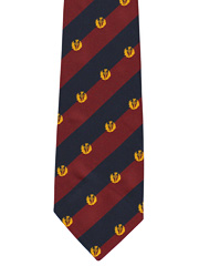 Scots Guards - Army Tie