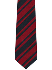 17th/21st Lancers - Army Tie