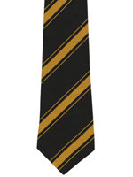 Sheffield University Striped Tie