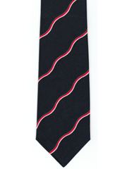 Royal Navy Volunteer Reserve Tie