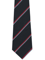 Royal Navy Association Tie